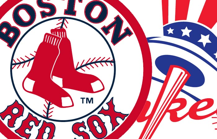 Boston Red Sox at New York Yankees