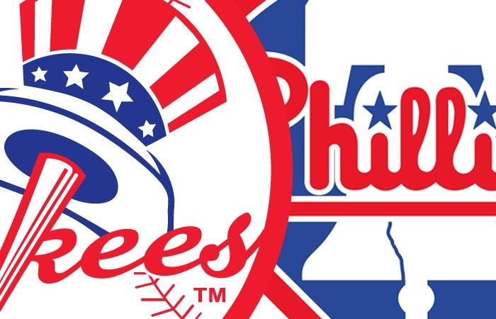 New York Yankees @ Philadelphia Phillies