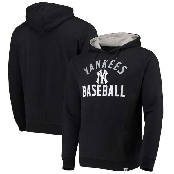 Yankees pullover sweatshirt