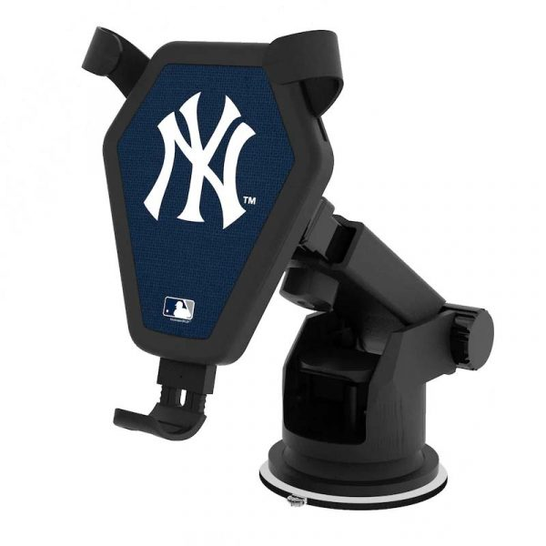 yankees wireless car charger