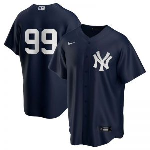 aaron judge 2020 spring training home jersey
