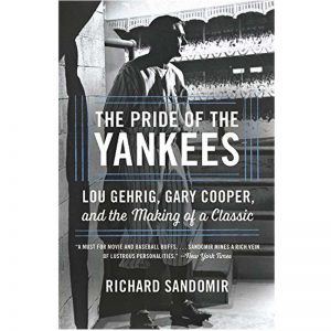 AudioBook-The Pride of the Yankees