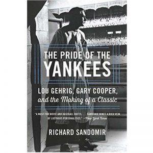 AudioBook-The Pride of the Yankees