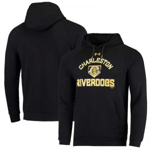 charleston riverdogs pullover hoodie