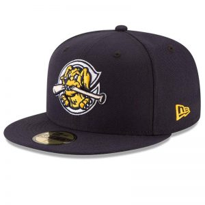 charleston riverdogs baseball cap