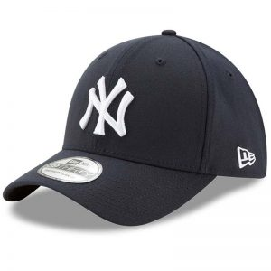 Yankees mens New Era Flex Baseball Cap Moiderers Row Shop