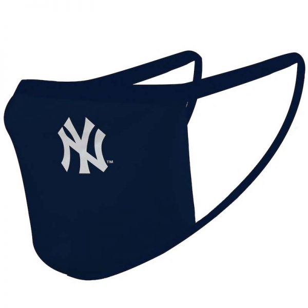 yankees pro on-field face mask