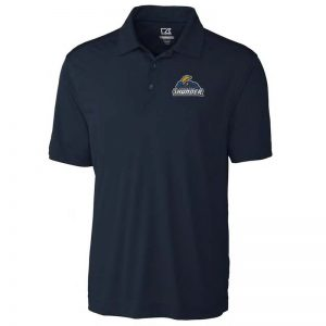trenton thunder mens polo shirt