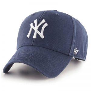 Yankees '47 Navy Legend MVP Adjustable Hat