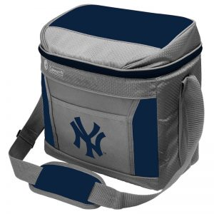 yankees logo 16-can 24-hour cooler