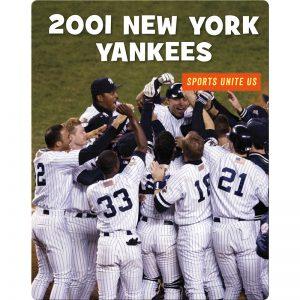2001 Yankees by J.E. Skinner