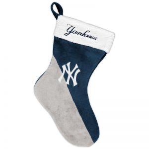 new york yankees christmas stocking
