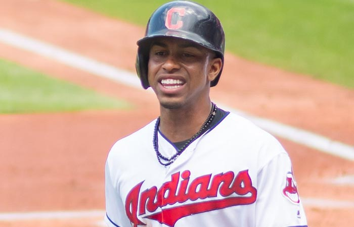 Cleveland Indians shortstop Francisco Lindor in trade rumors to Yankees
