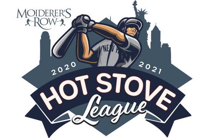 2020-21 Yankees Hot Stove League Chronicles