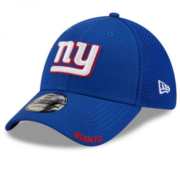 new york giants team cap