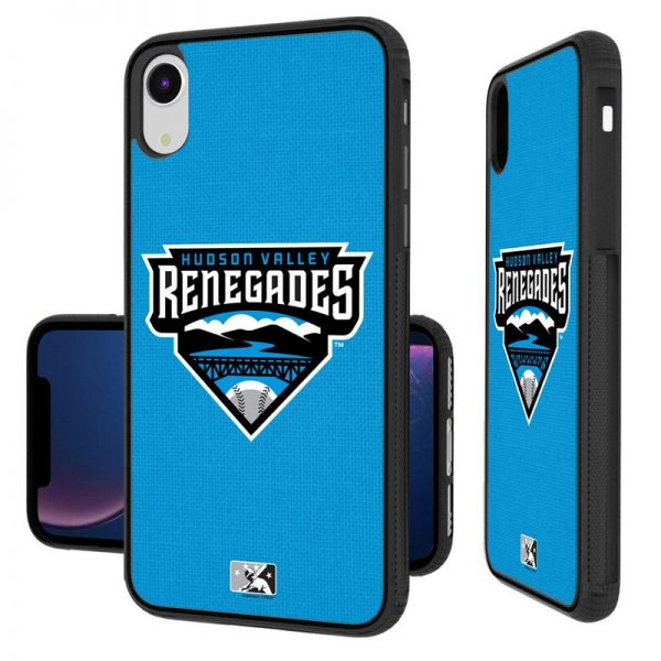 Hudson Valley Renegades iPhone Bump Case : New York Yankees minor league affiliate