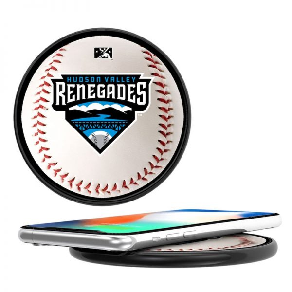 Hudson Valley Renegades phone charger New York Yankees minor league affiliate