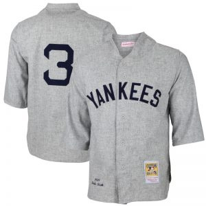 Babe Ruth Throwback Jersey