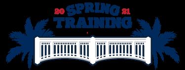 New York Yankees Spring Training News 2021 Tampa Florida