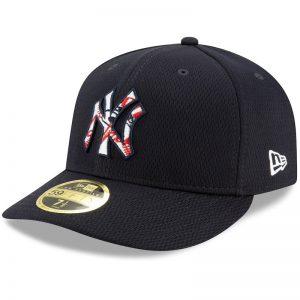official yankees 2021 spring cap