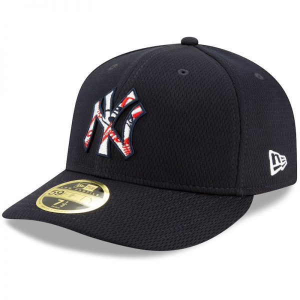 official yankees 2021 spring cap