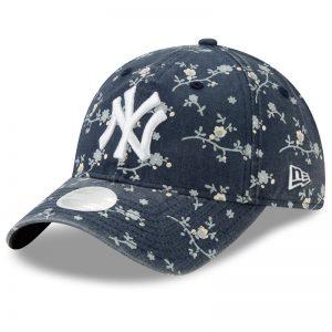 women's yankees baseball cap