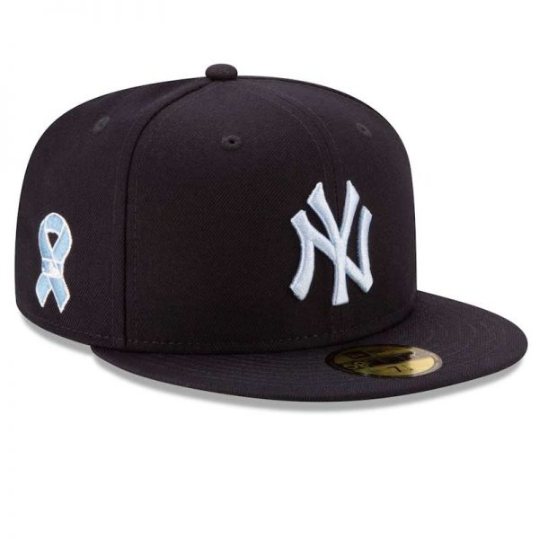 yankees 2021 fathers day fitted cap