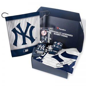 Yankees gift box summer 2021